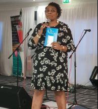 Tarnya- Author of Open Doors