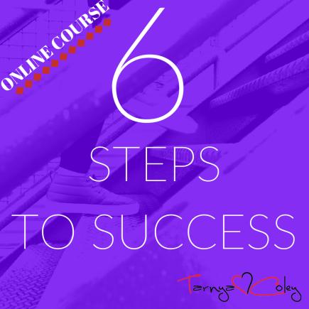 SIX STEPS ONLINE