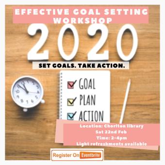 EFFECTIVE GOAL SETTING WORKSHOP (1)